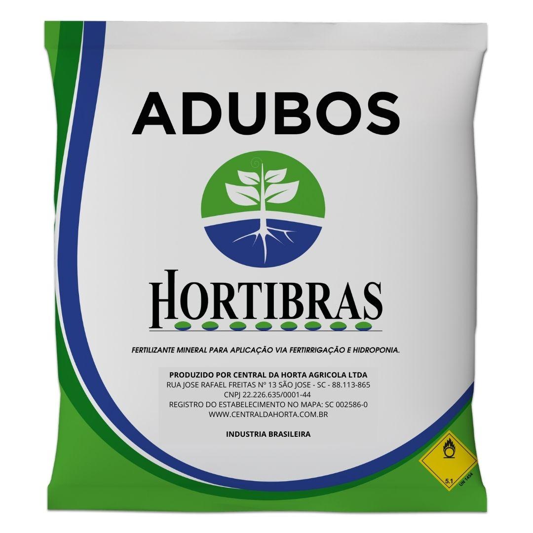 ADUBO MORANGO INICIAL PREMIUM 4.000L