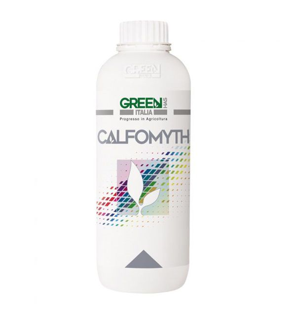 CALFOMYTH 1LT - GREEN HAS