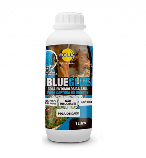 COLA ENTOMOLOGICA BLUE GLUE 1LT - COLLY