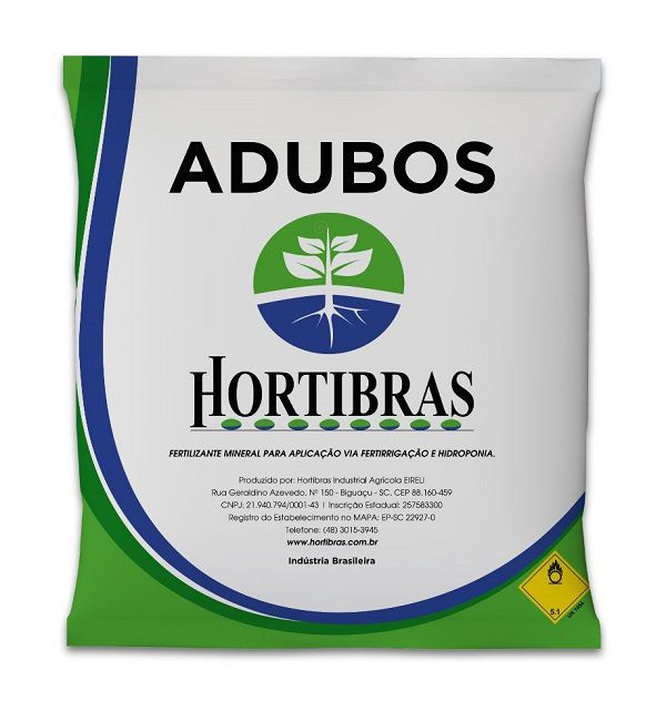 HORTI CALCIO - HORTIBRAS