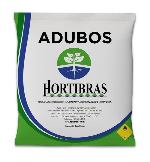 HORTI FERRO 6% 1KG - HORTIBRAS
