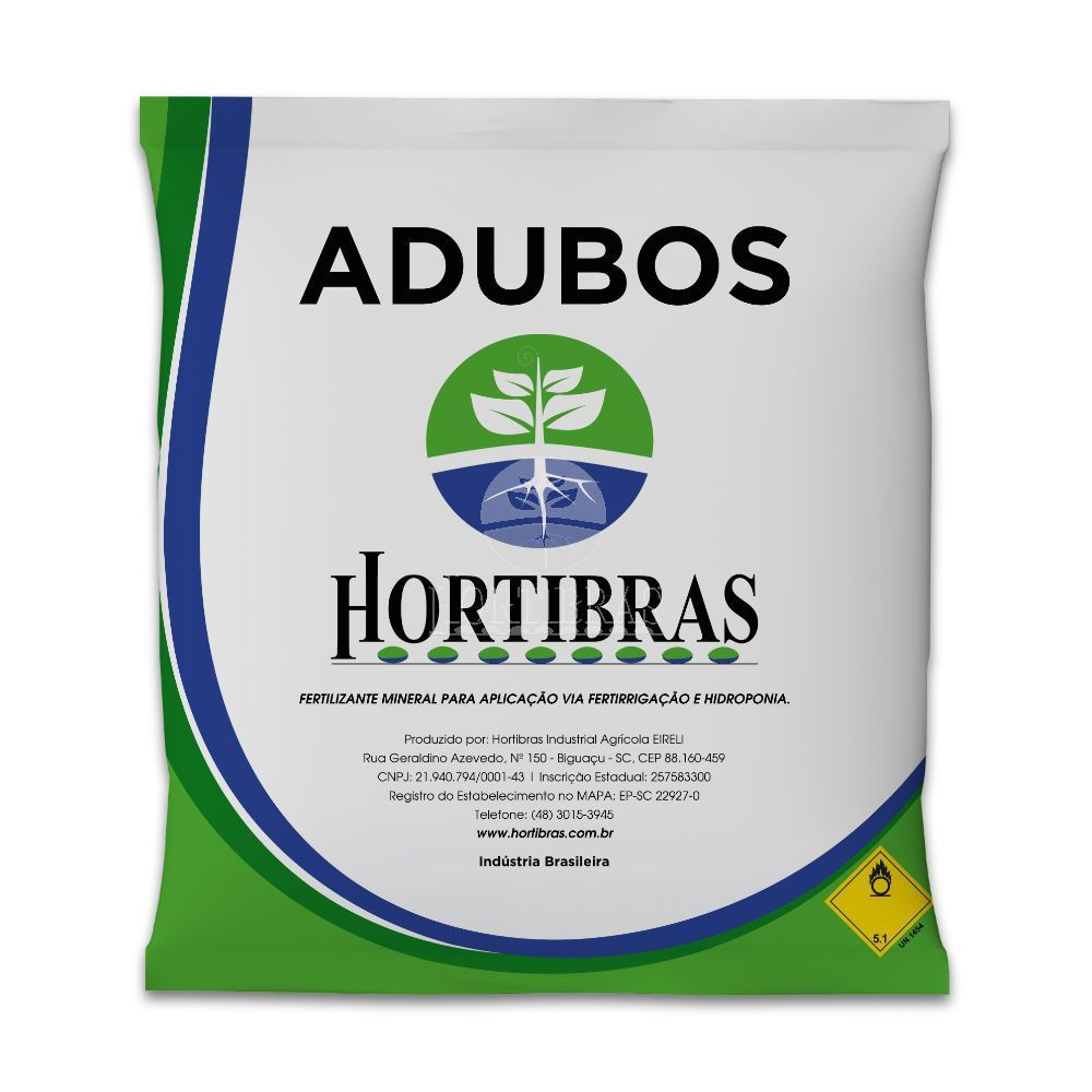 HORTI NKS - HORTIBRAS