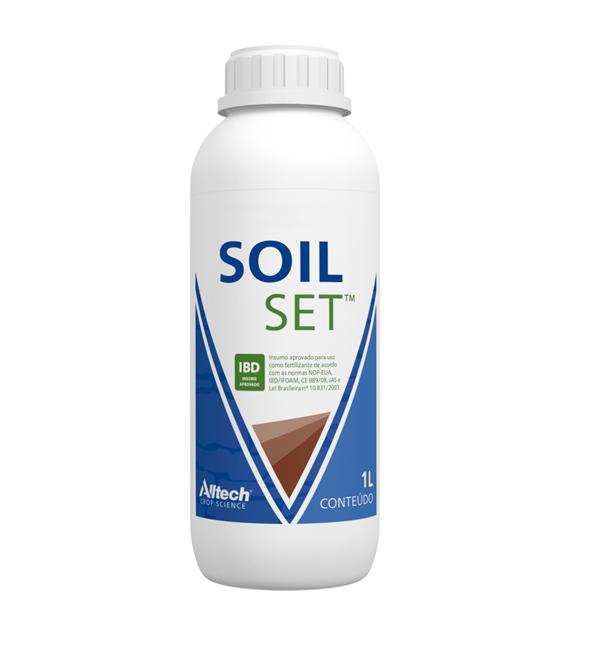 SOIL SET 1L - ALLTECH