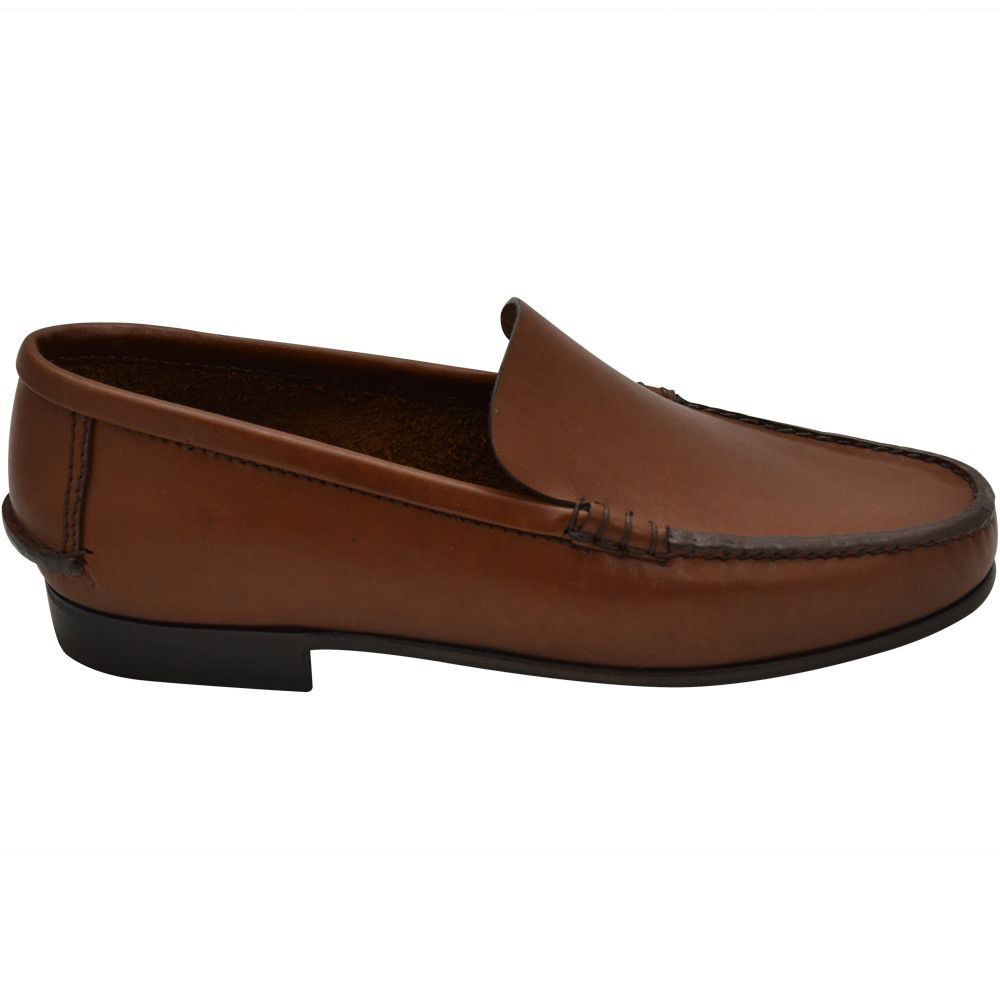 Sapato Masculino Básico cor Havana 066LCAS