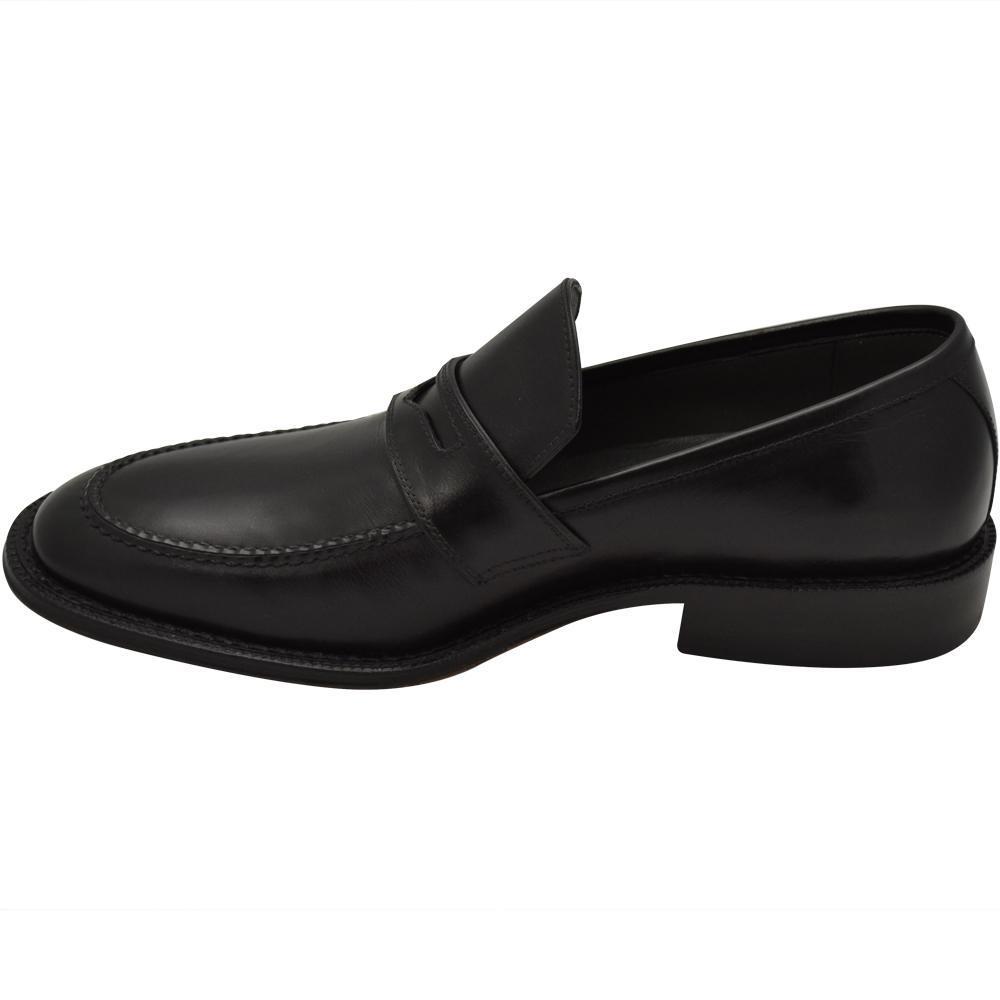 Sapato Masculino Penny Loafer Social 089CMCRPRE