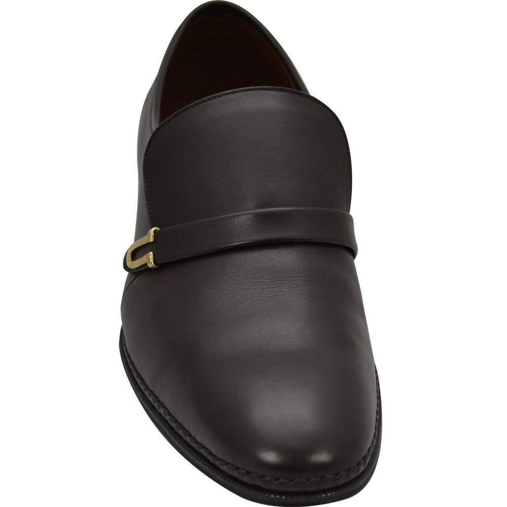 Sapato Masculino Social em Cromo Alemão 110NCRCAF