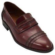 Sapato Masculino Estilo Italiano 013VIN