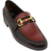 Sapato Masculino Mocassim 2 cores 044 Color PRE