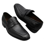 Sapato Masculino Penny Loafer ótimo para o dia a dia 910MPRE