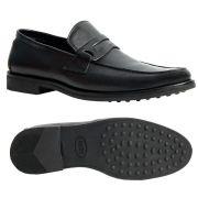 Sapato Masculino Social Loafer Preto 111MB570PRE