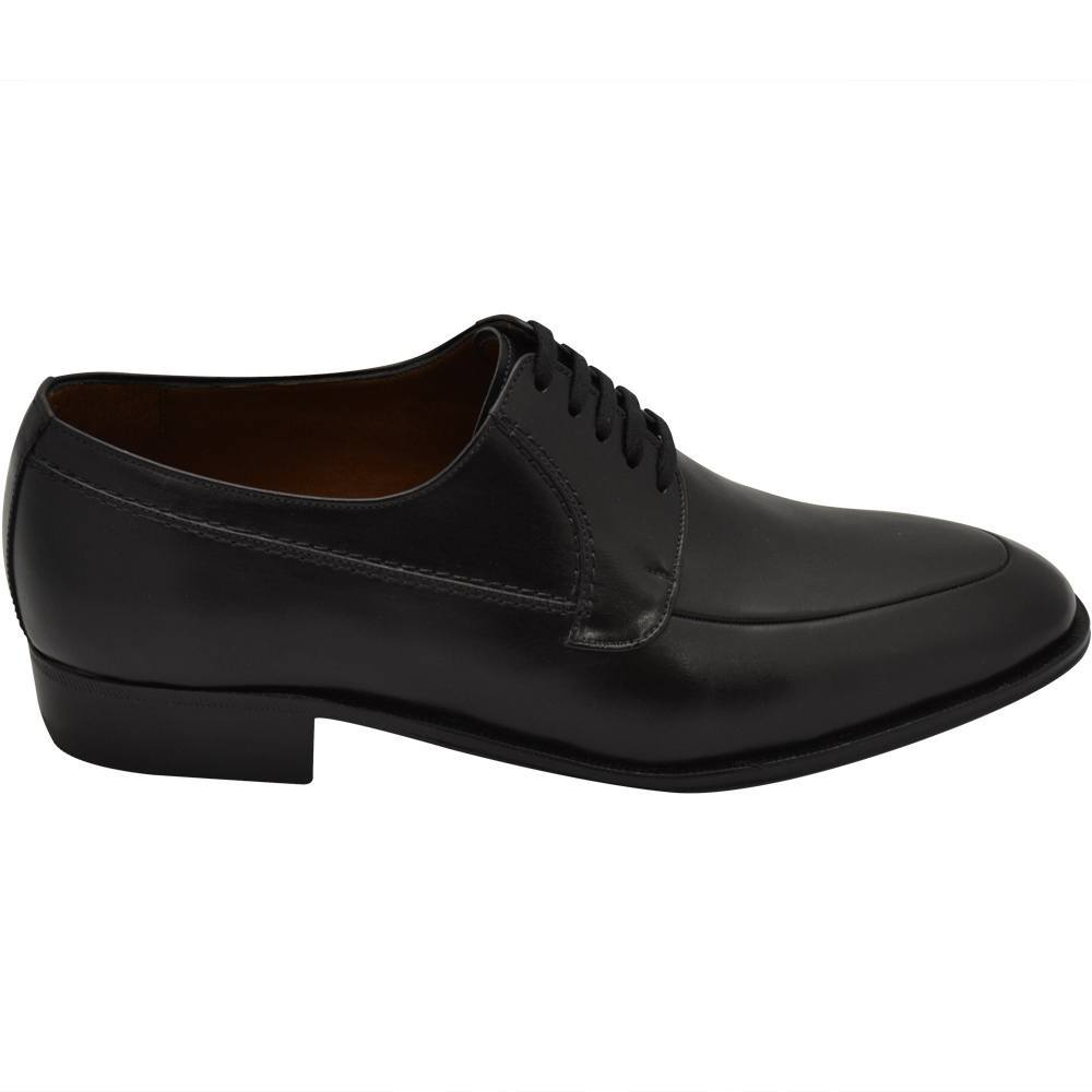 Sapato Masculino Social Derby 214LVPRE
