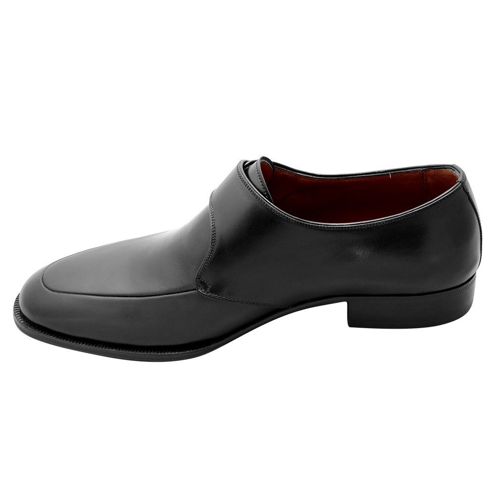 Sapato Masculino Social Monk  290LVPRE