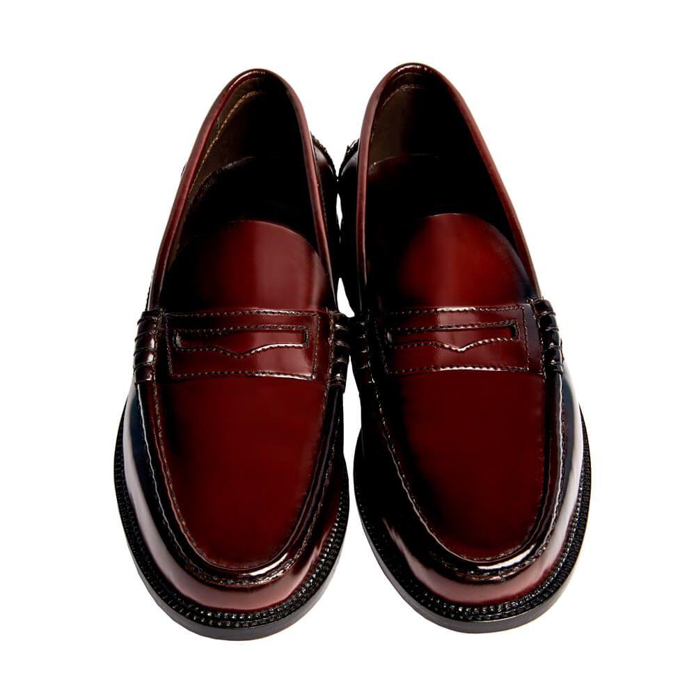 Sapato Masculino College Estilo Americano M301MCGVIN