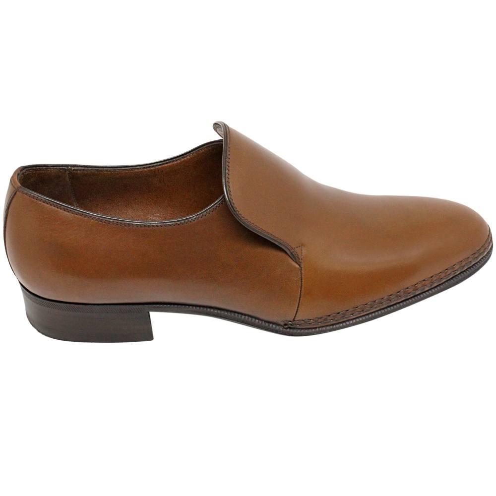 Sapato Masculino Social Clássico Cor Havana 110LHAV Classic