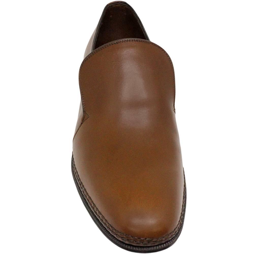 Sapato Masculino em Cromo Alemão cor Havana 110LHAV Classic