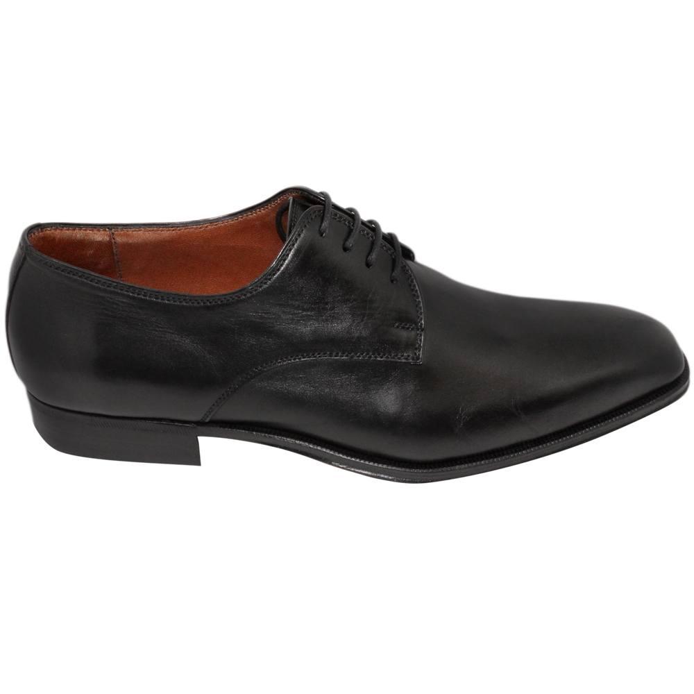 Sapato Masculino Derby Social para o dia a dia 303LVITPRE Pietro