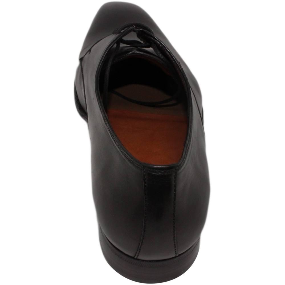 Sapato Masculino Social Derby ótimo para o dia a dia 303LVITPRE Pietro