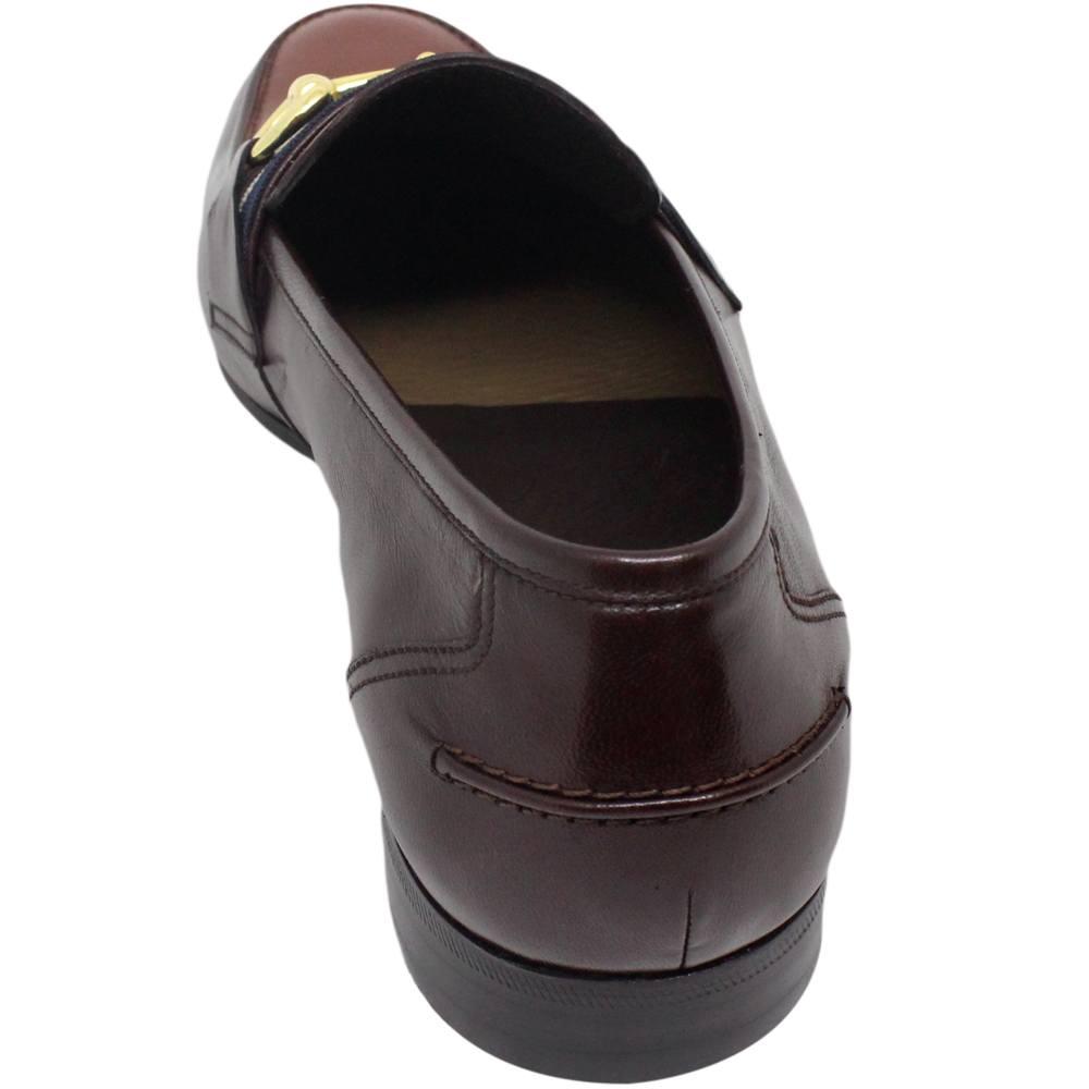 Sapato Masculino Mocassim 2 Cores 030MARHAV Color
