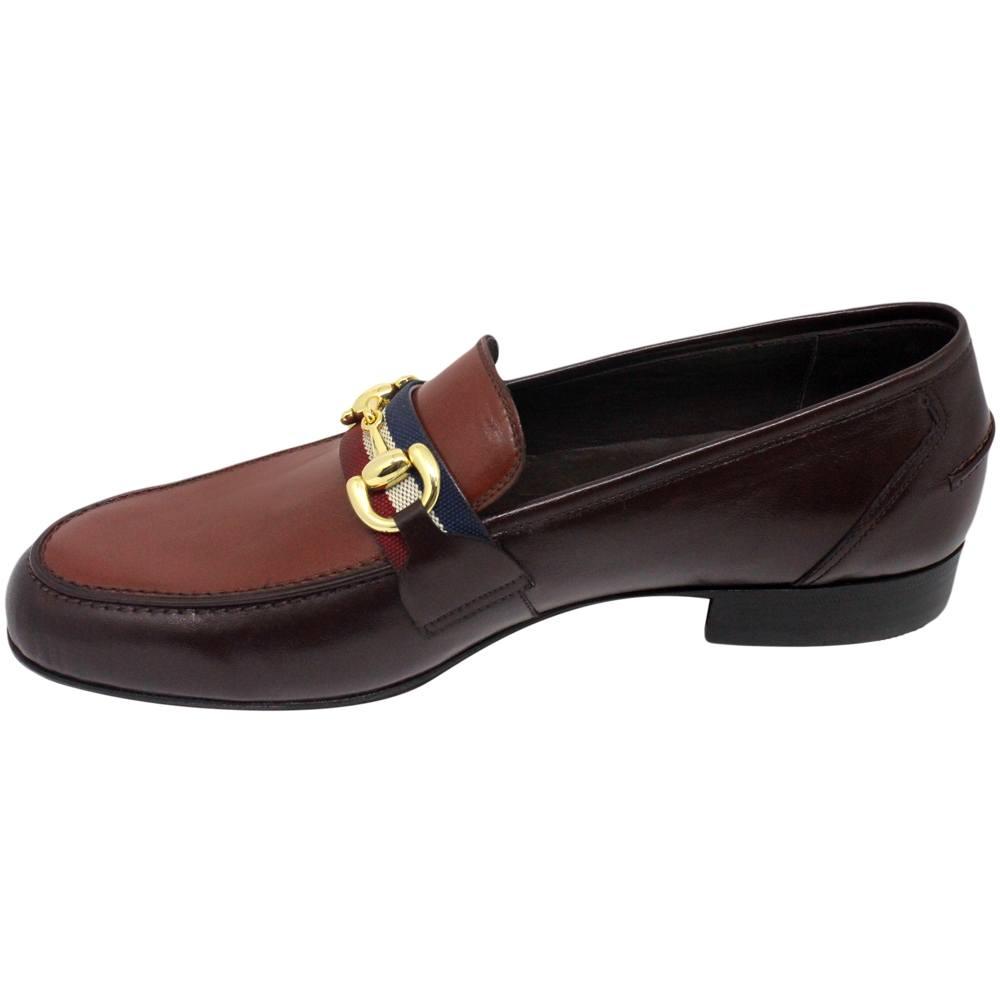 Sapato Masculino Mocassim 2 Cores 044MARHAV Color