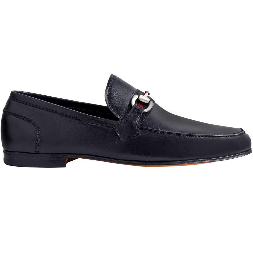 Sapato Masculino Mocassim Casual Preto 050BDPRE