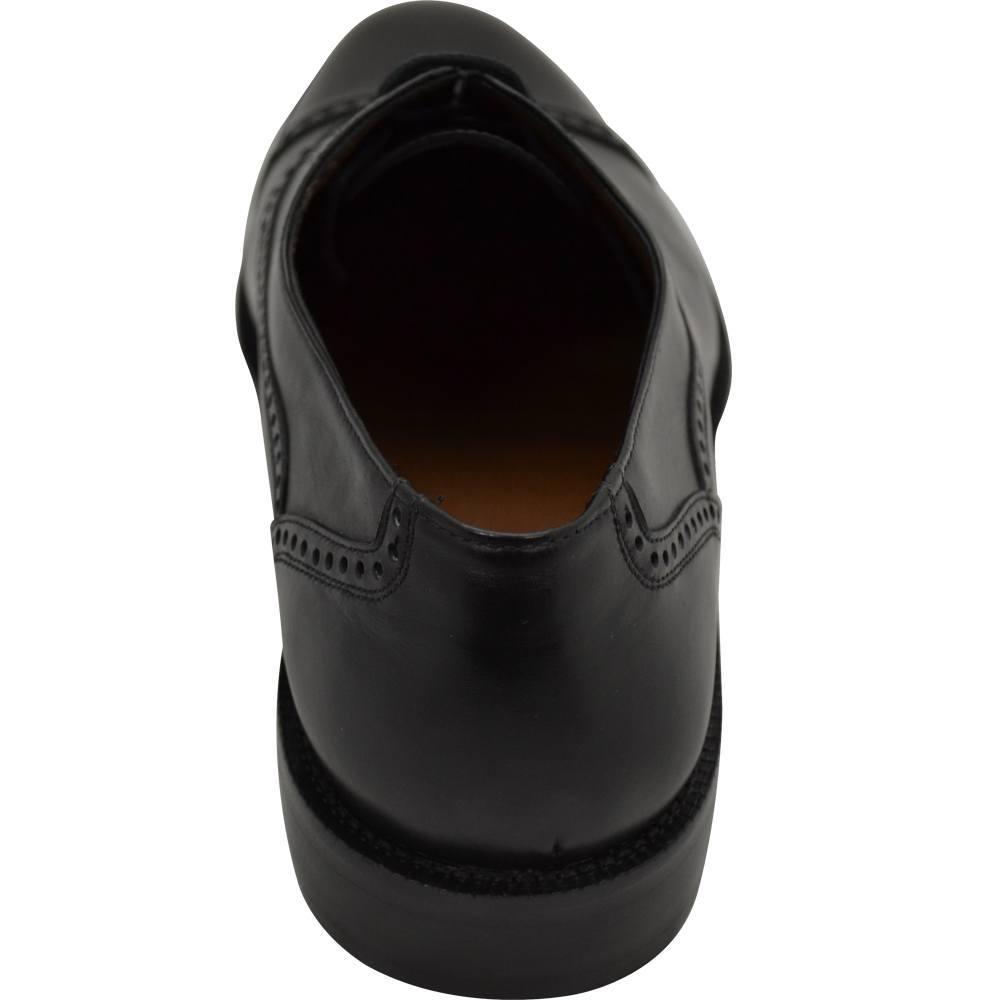 Sapato Masculino Oxford Cap Toe 299PRE Matteo