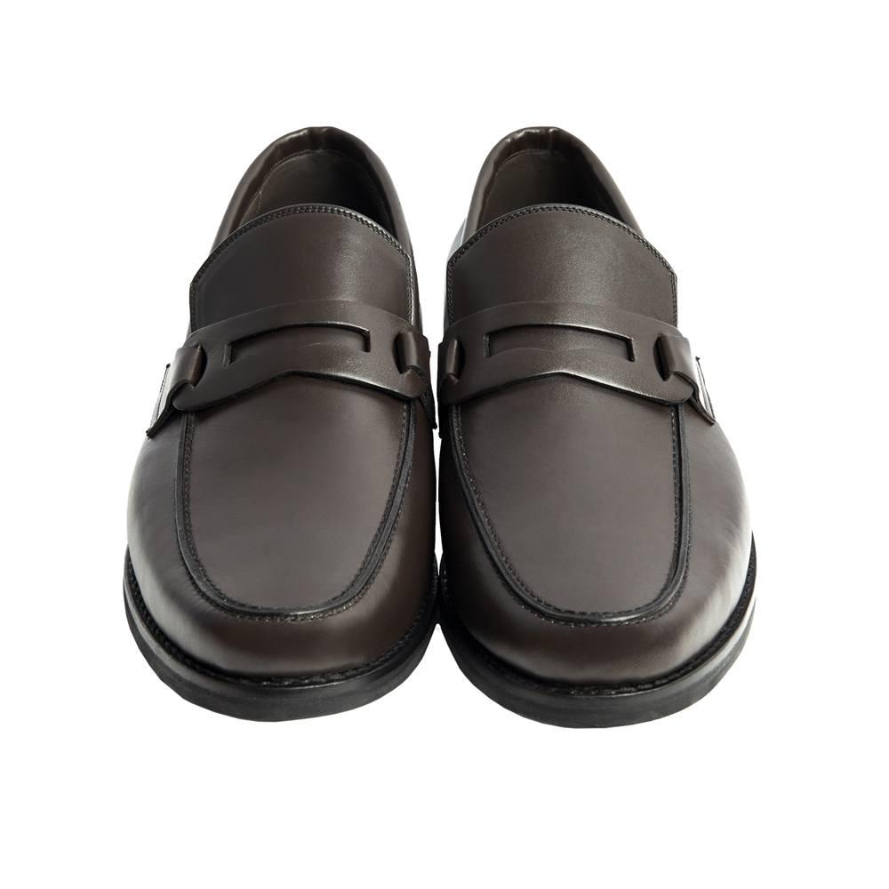 Sapato Masculino Loafer Marrom Café 111MB570CAF