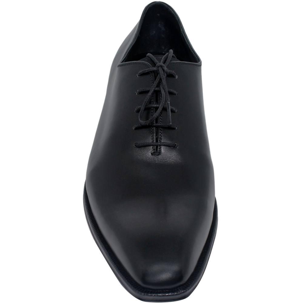Sapato Masculino Oxford Wholecut cor Preto 099LCRPRE