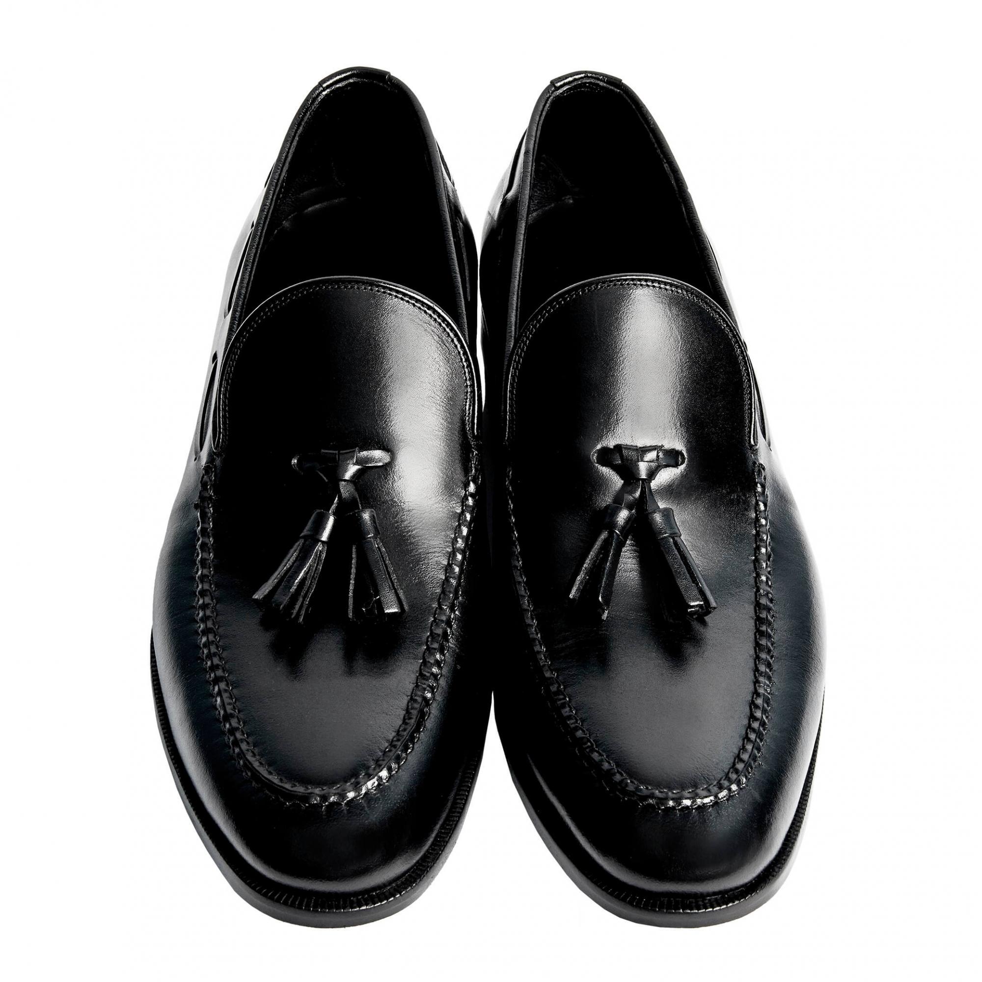 Sapato Masculino Tassel Loafer 1090CMPRE Winston
