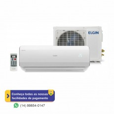 Ar Condicionado Split Elgin Eco Power 12.000 BTUs Frio R410A 220V