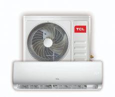 Ar Condicionado Split TCL 12.000 BTUs Frio R410A 220V