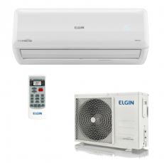 Ar Condicionado Split Inverter Elgin Eco 18.000 BTUs Quente e Frio R410A 220V