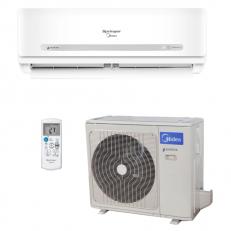 Ar Condicionado Split Inverter Springer Midea 33.000 BTUs Quente e Frio R410A 220V