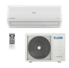 Ar Condicionado Split Inverter Elgin Eco 12.000 BTUs Quente e Frio R410A 220V