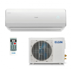 Ar-Condicionado Split HW Elgin Eco Power 12.000 BTUs Só Frio 220V