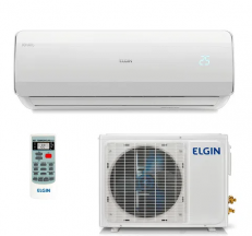 Ar-Condicionado Split HW Elgin Eco Power 9.000 BTUs Só Frio 220V