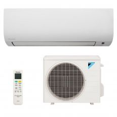 Ar Condicionado Split Inverter Daikin Advance 12.000 Btus Frio R410A 220V