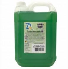 Aroma D+ Bac Talco Galão 5L