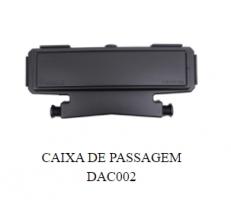Caixa de Passagem Para Split CPP011
