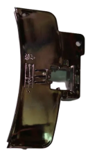 Capa Puxador Porta Electrolux LSE11