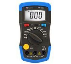 Capacímetro Digital M154-A Minipa
