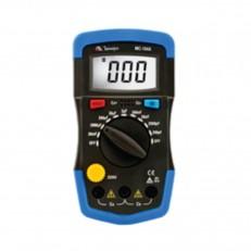 Capacímetro Digital MC154-A Minipa
