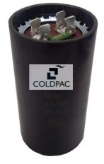Capacitor 189 - 227 220V Coldpac