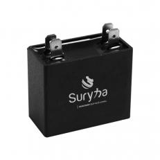 Capacitor 2 IF 450V Suryha