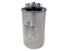 Capacitor Permanente 30+5 MFD 440V Suryha