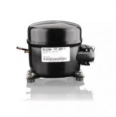 Compressor 1/4 HP ECP0085DCI 60HZ R134A 110V Ellgin