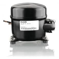 Compressor 1/8 R134A 110V Monofásico Elgin ENL40D