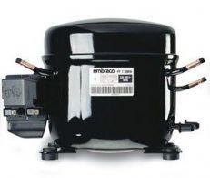 Compressor Embraco 1/4+ FFU80HAK R134A 220V
