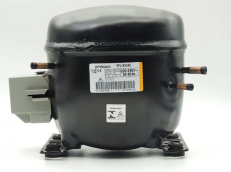 Compressor Embraco 1/4+ FFUS80HAK R134A 220V