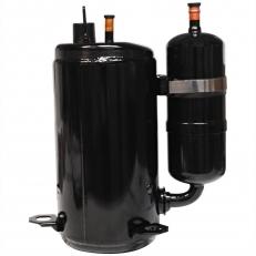 Compressor Rotativo 36.000BTU 220V R410A