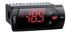 Controlador de Temperatura Termostato Elétrico Carel